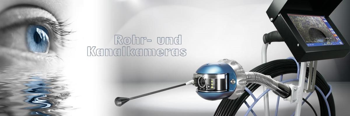 Ihr Profi Partner für Rohrkameras ist G. Drexl. Die Herstellung von Rohrkameras erfolgen seit 1986 im Produktionszentrum der Firma G. Drexl in Bad Abbach.